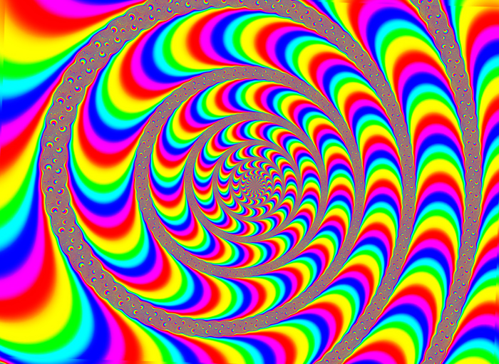 optical illusion 4(candy colors)