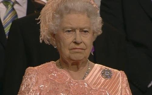 queen-elizabeth-not amused meme