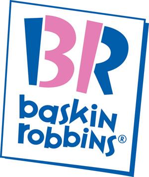 Baskin Robbins logo hidden image