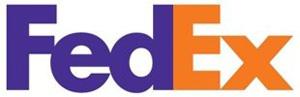 FedEx logo hidden image