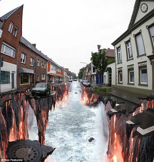 Hot river (Edgar Mueller)