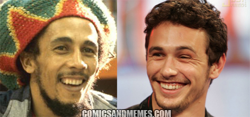 James Franco as Bob Marley-01