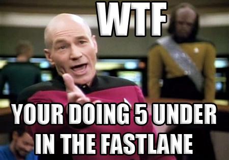 WTF memes fastlane
