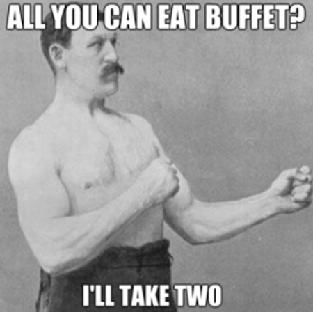 overly manly man -milf you mean mif buffet take two