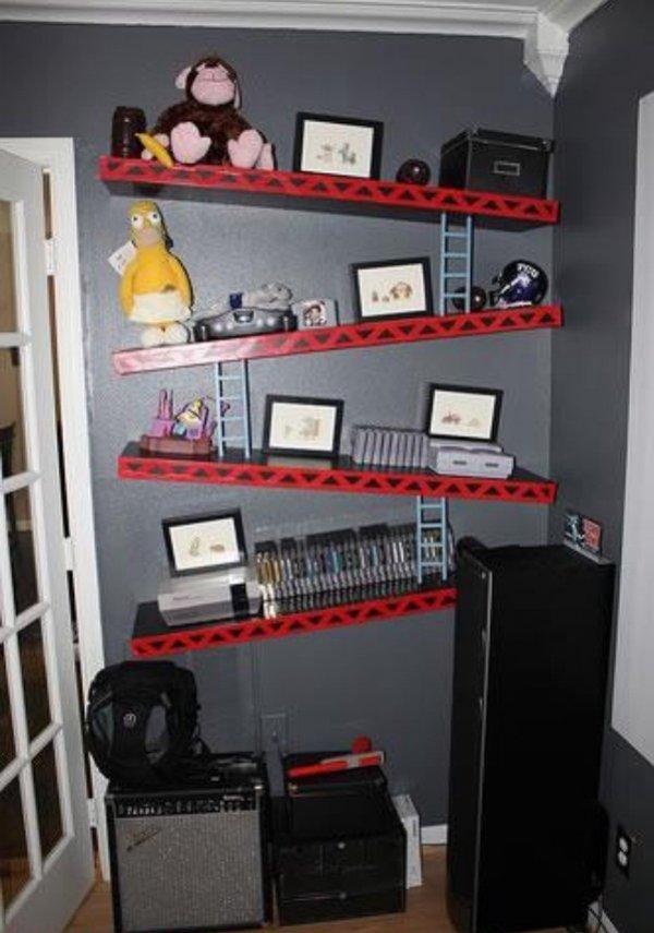 gamer-meme-003-donkey-kong-shelf