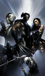 X-Force Movie