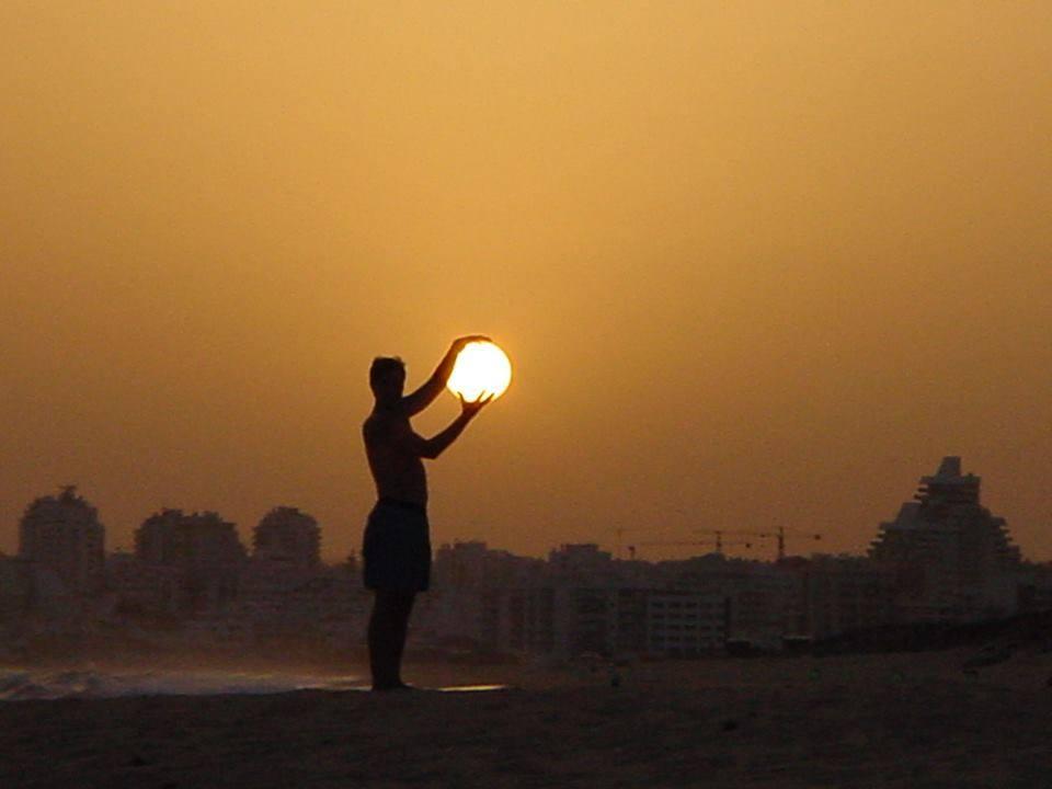 cool sun trick pic image 001