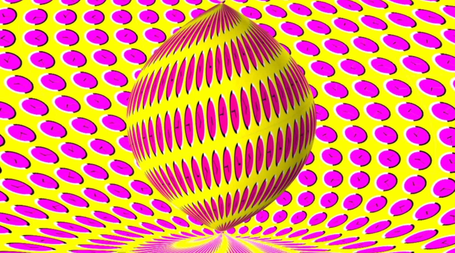 optical illusion 15 (spinning)