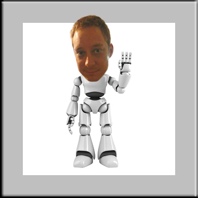 cookston igou is a robot