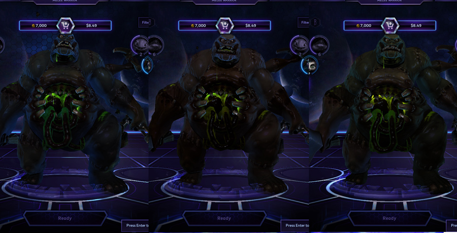 heroes storm stitches skins default