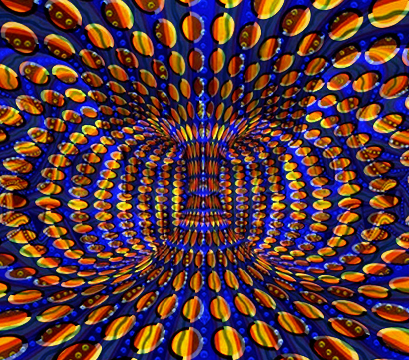 tool alex grey optical illusion