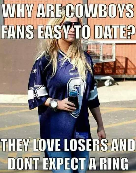 football meme 004 dating cowboys fans