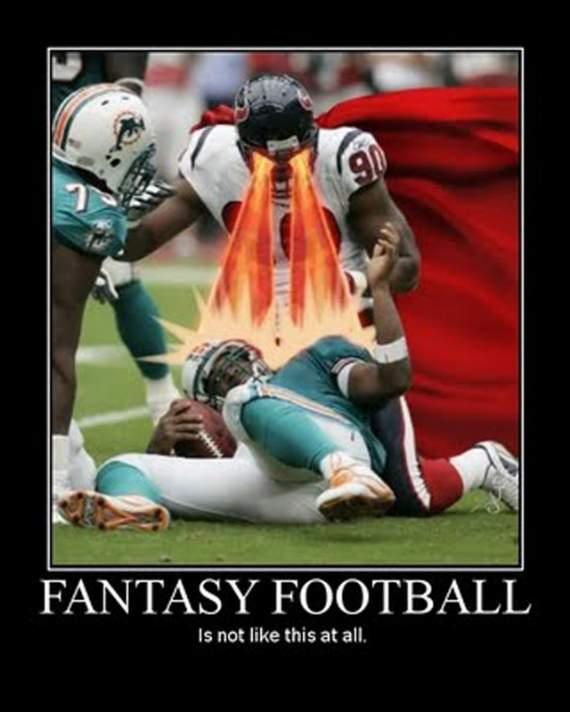 football meme 008 fantsy football not like this
