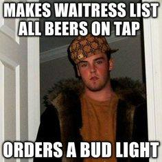server memes 011 list tap bud light