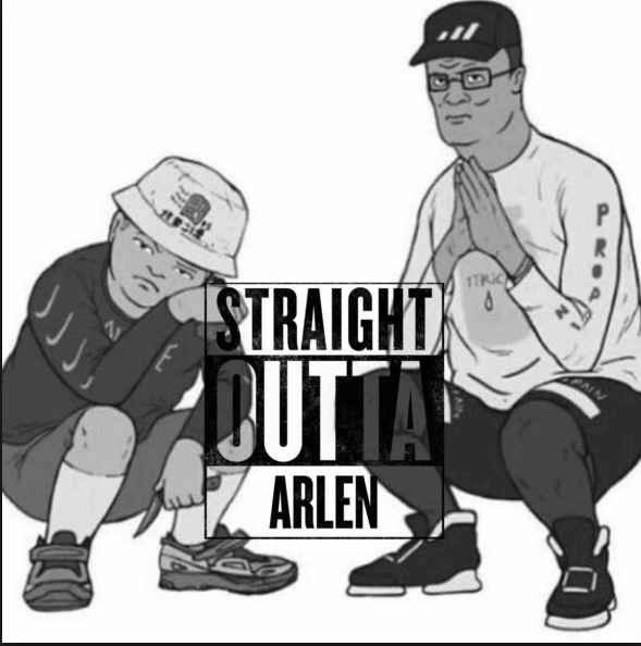 straight outta memes 016 arlen