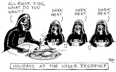 thanksgiving meme 022 vader thanksgiving