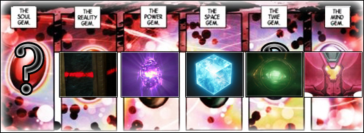 Marvel Mcu All Infinity Stones