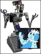 famous-robots