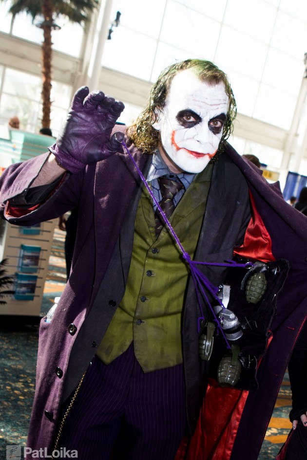 10 Great Male Cosplay Costumes Comics And Memes