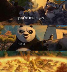 No U Memes 003 youre mom gay no u memes comics and memes