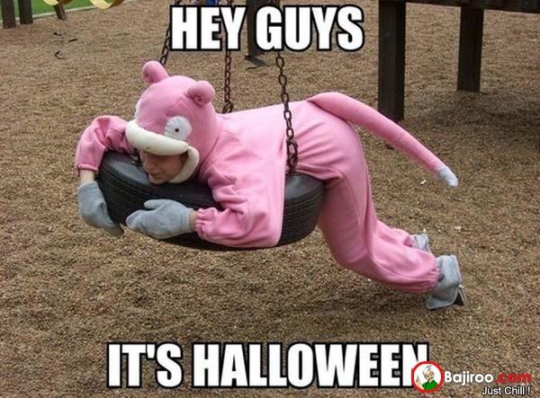Halloween Memes 2017 – Comics And Memes