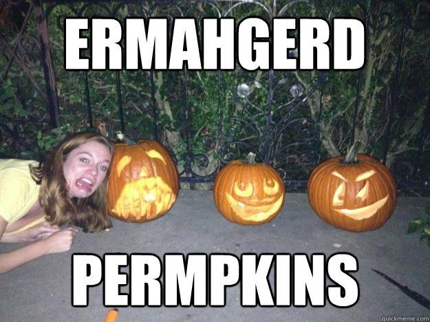 halloween meme 015 permpkins