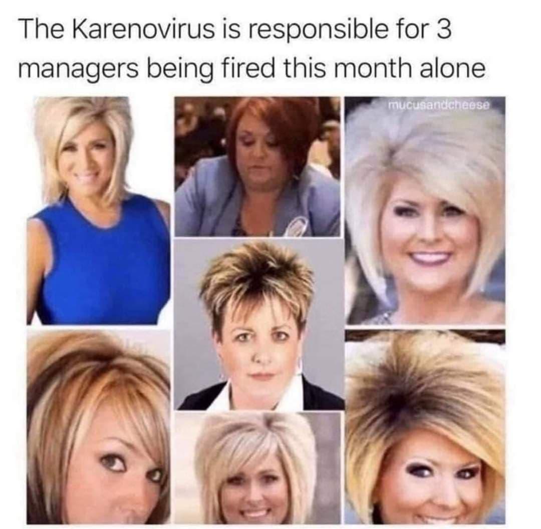 karen-meme-the-karenovirus-is-responible-for-3-manager ...