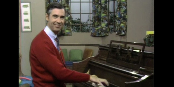 mister rogers music degree - Comics And Memes
