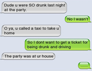 text message meme 020 you were so drunk - Comics And Memes