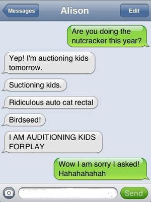 text message meme 022 auttocorrect auditioning kids text message meme 022 auttocorrect auditioning kids comics and memes